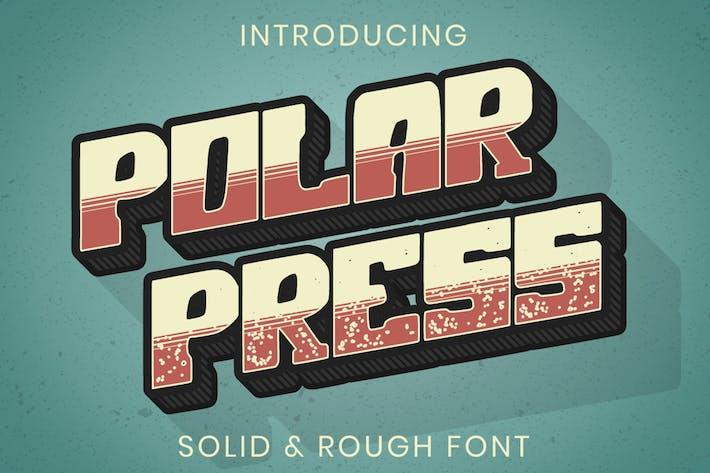 Thumbnail for Polar Press