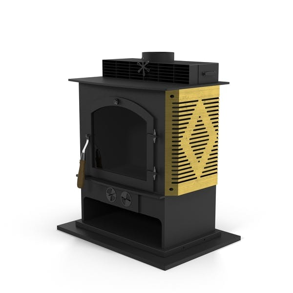 Cover Image for Fireplace