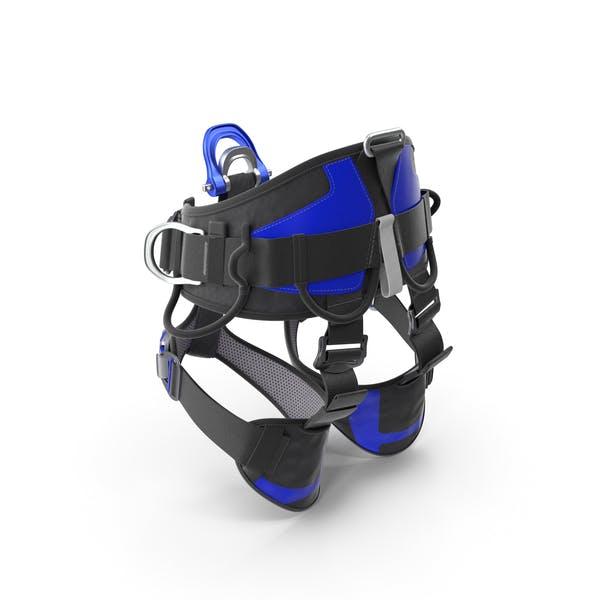 Sit Climbing Harness Generic