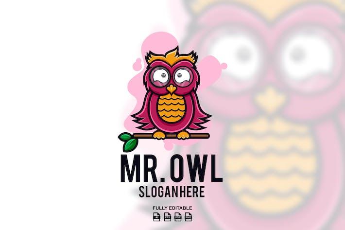OWL LOGO TEMPLATES