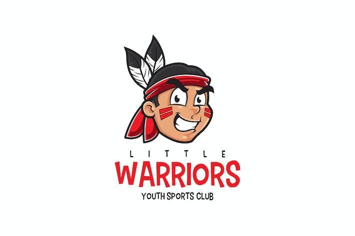 Thumbnail for Little Warrior