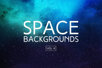 Space Backgrounds 6