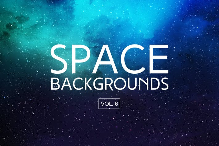 Cover Image For Space Backgrounds 6