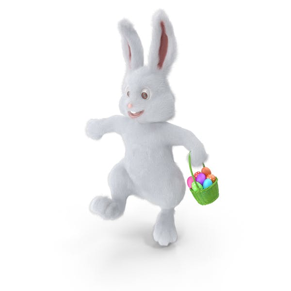 Thumbnail for Easter Bunny