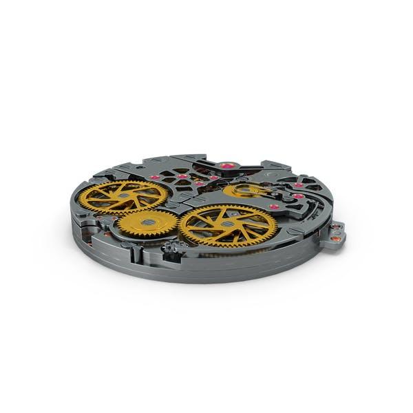 Reloj Gear