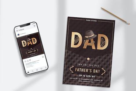 Soldes Fête des Pères