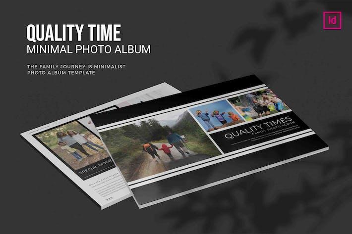 Quality Times - Photo Album