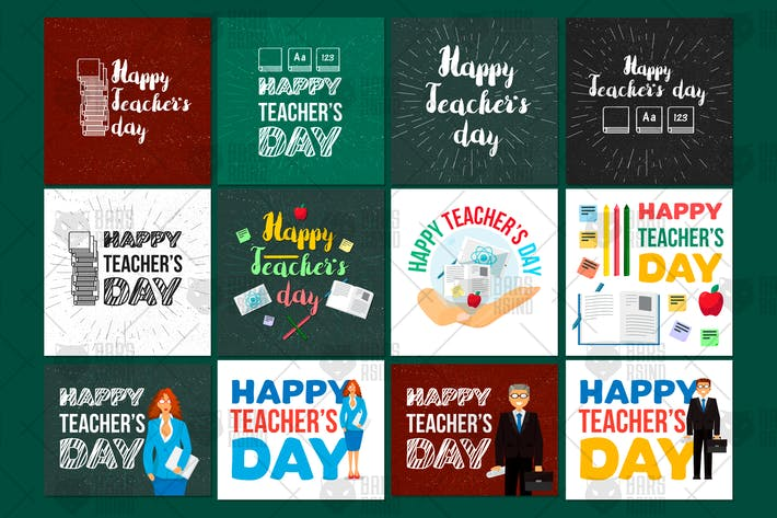 Thumbnail for Teacher Day Greetings