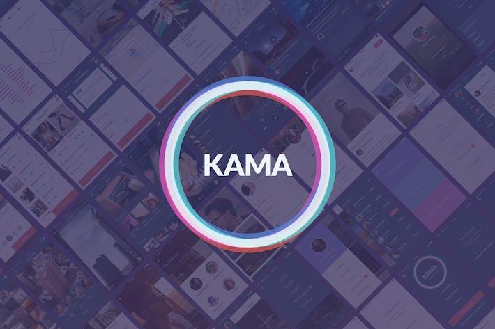 Thumbnail for KAMA