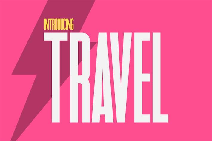 Thumbnail for Viajes sin fuente