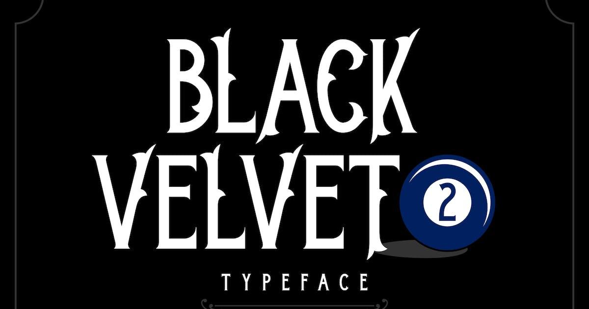 Black Velvet 2 by twicolabs