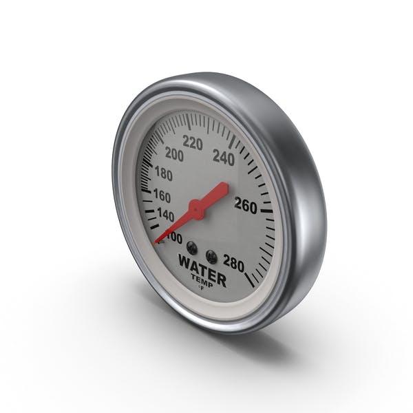 Thumbnail for Temperaturanzeige