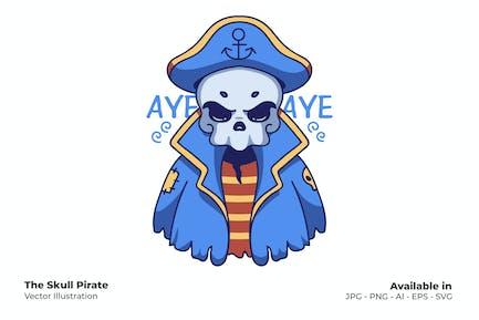 Der Schädel-Pirat