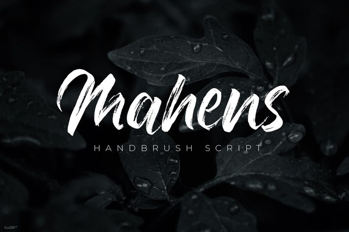 Thumbnail for Mahens