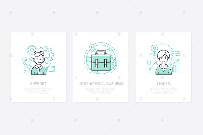 Thumbnail for Международные бизнес-баннеры