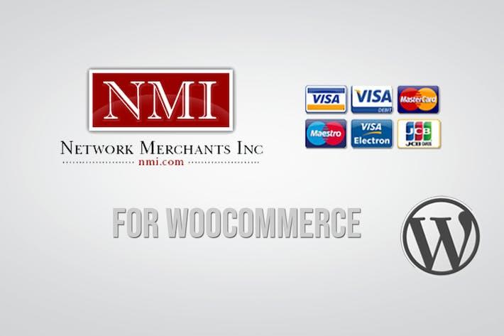 Netzwerk Merchants Zahlungsgateway für WooCommerce