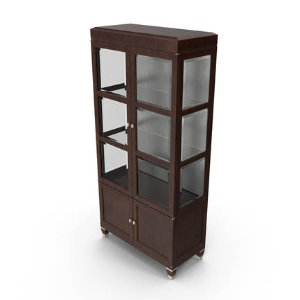 Classical Shelving System