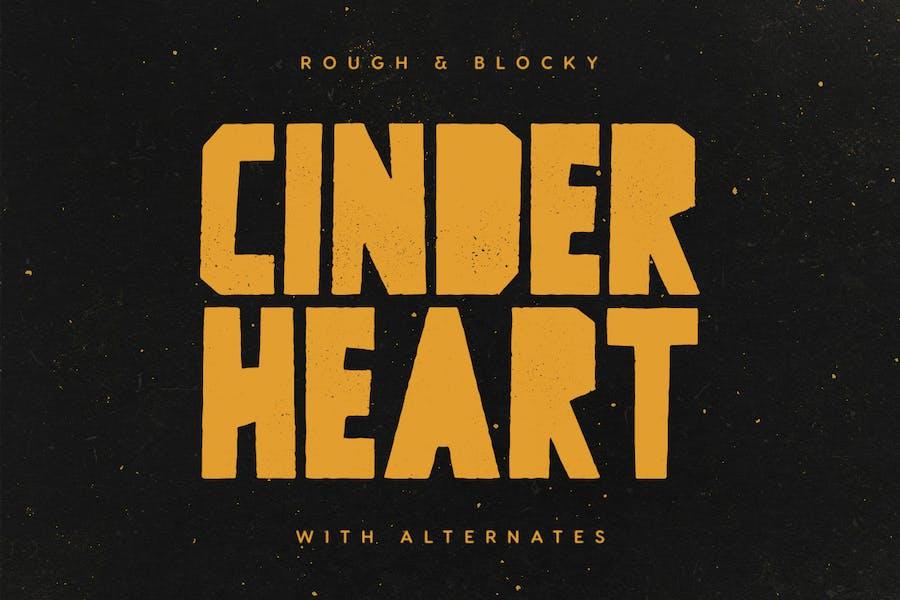 Cinderheart