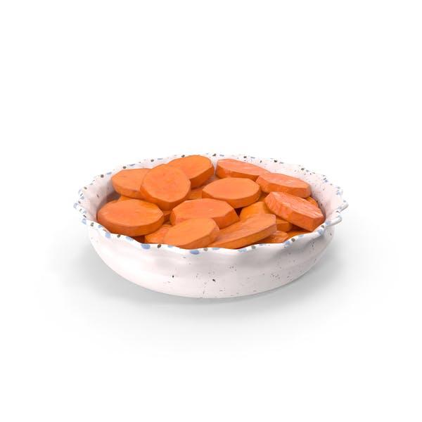 Thumbnail for Sweet Potatoes