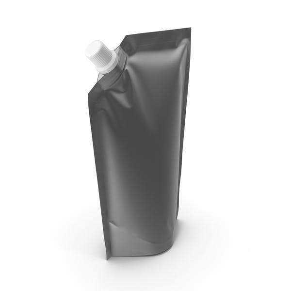 Metallic Food Packaging