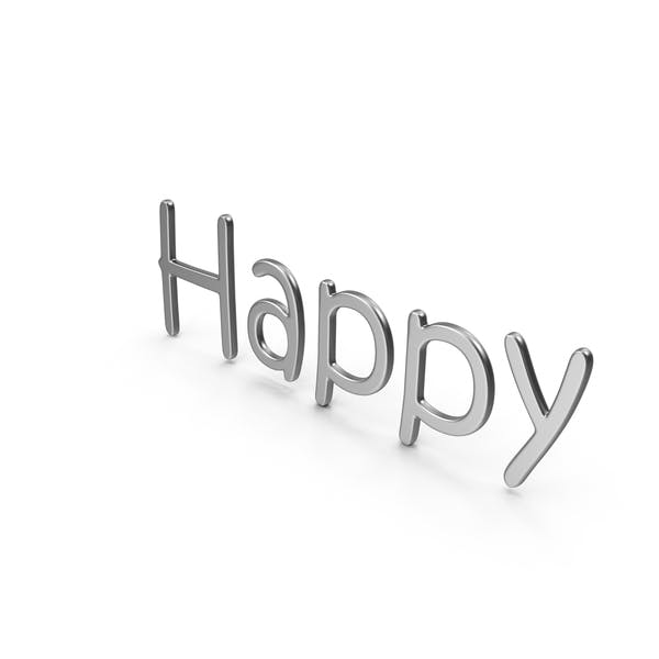 Word Happy