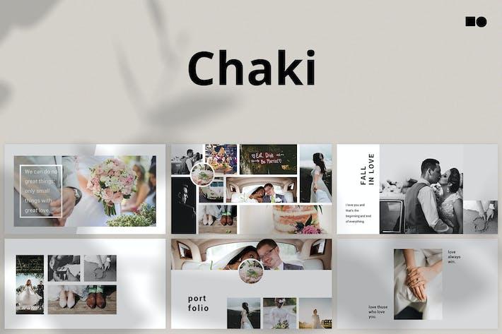 Thumbnail for Чаки - Keynote