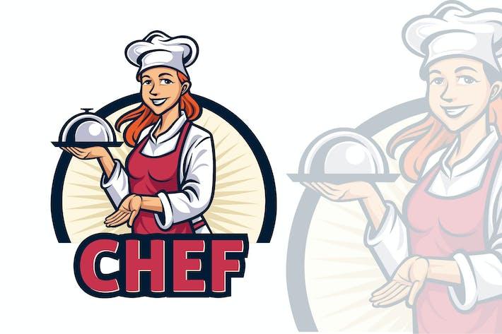 Thumbnail for CHEF - Logo Vecteur