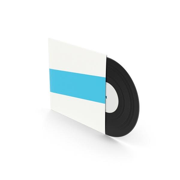 Thumbnail for Retro Record Vinyl