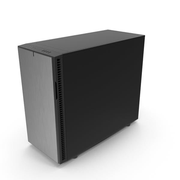 Thumbnail for Desktop Computer