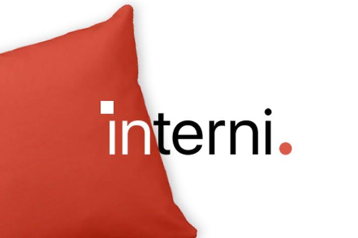 Thumbnail for Interni - Interior Agency Website