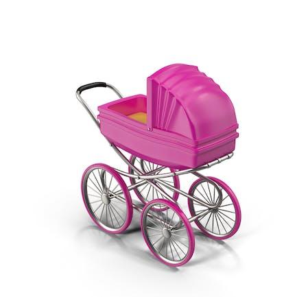 Stroller (Girl)