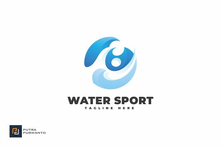 Thumbnail for Sport nautique - Mock-up