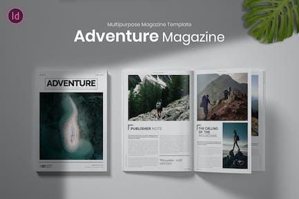 Abenteuer Magazin