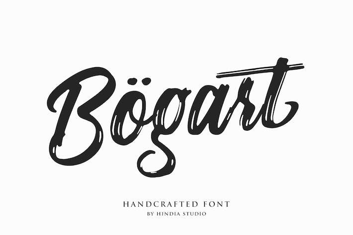 Thumbnail for Bogart Script