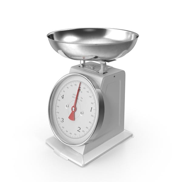 Cover Image for Kitchen Scale