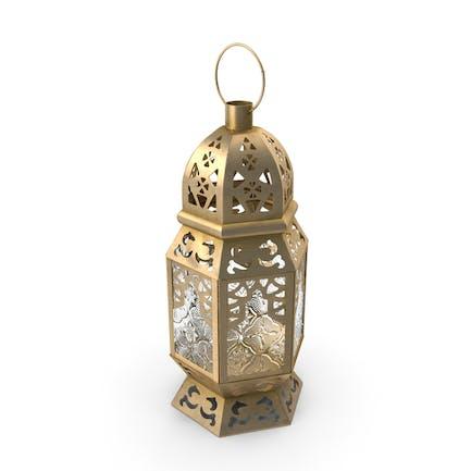 Metall marokkanische Later