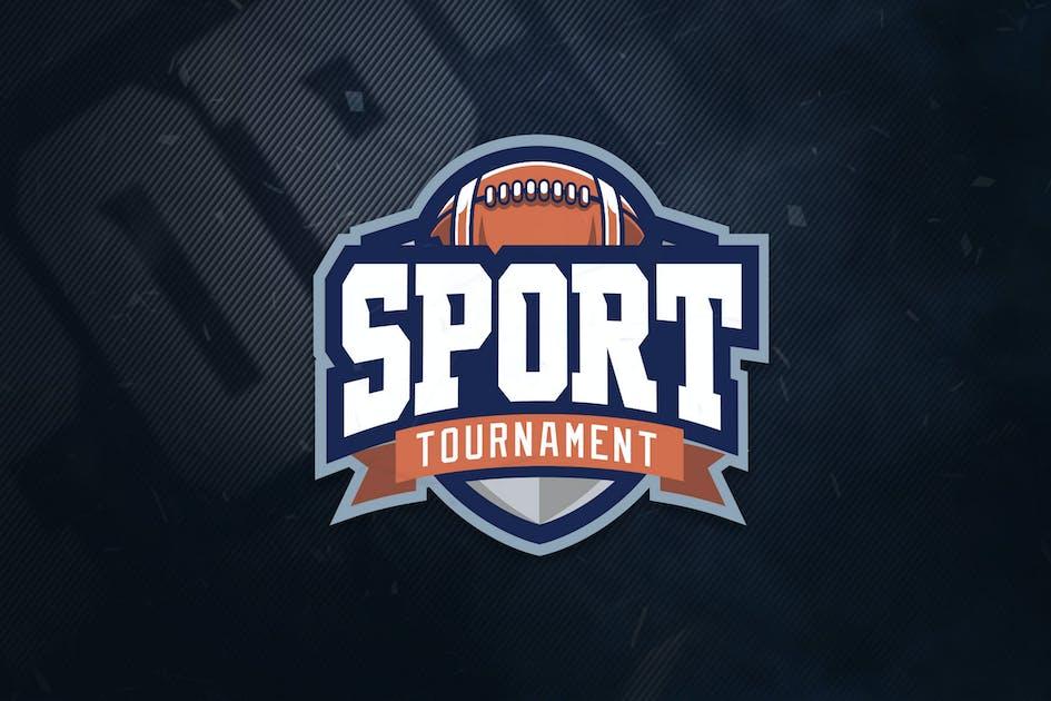 Download Sport Tournament Sports Logo by ovozdigital