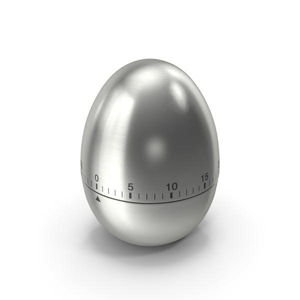 Thumbnail for Temporizador en forma de huevo