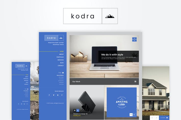 Thumbnail for Kodra