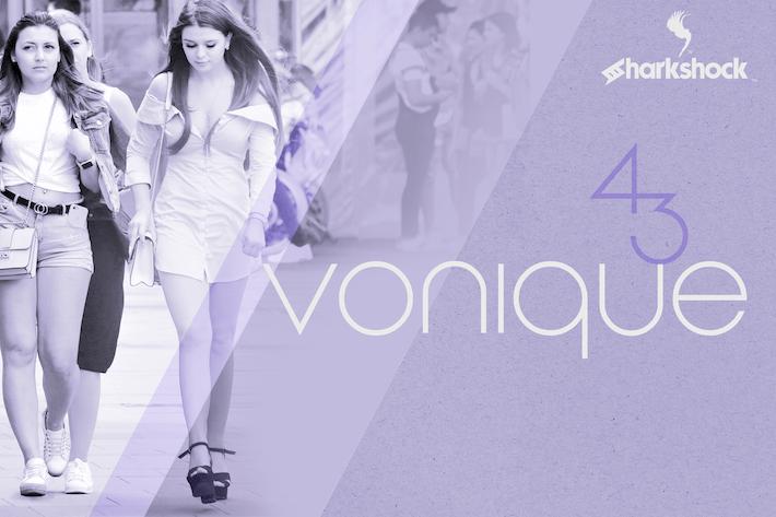 Thumbnail for Vonique 43