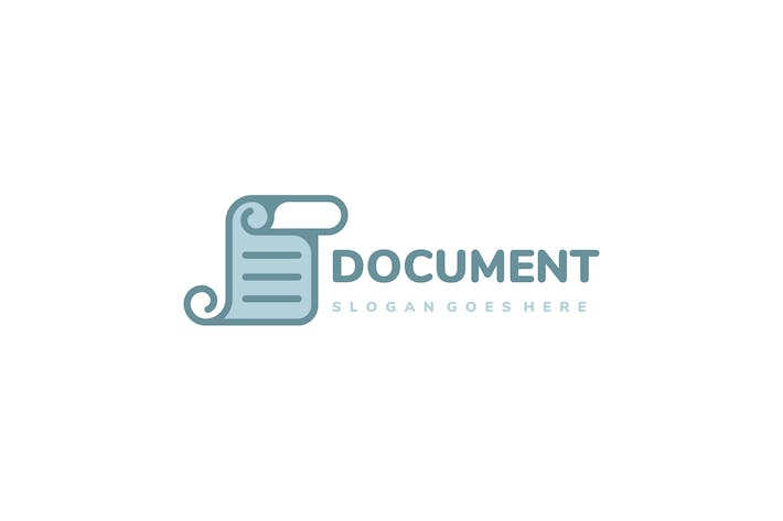 Thumbnail for Document Logo