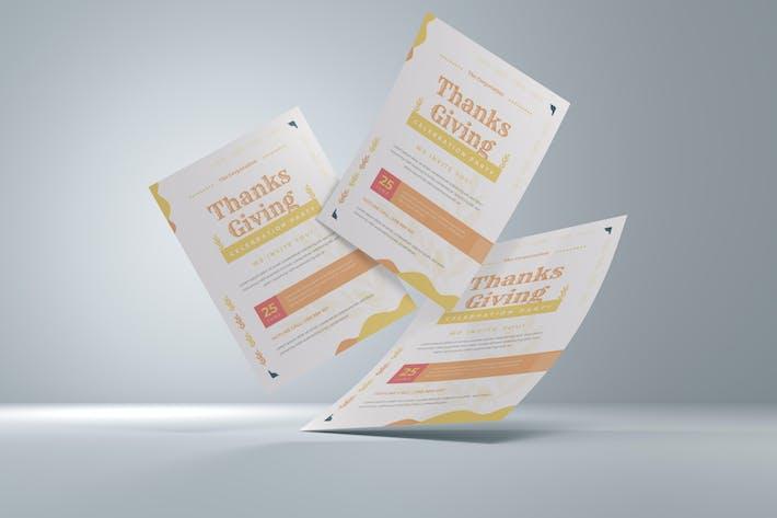 Thumbnail for Thanksgiving-Flyer