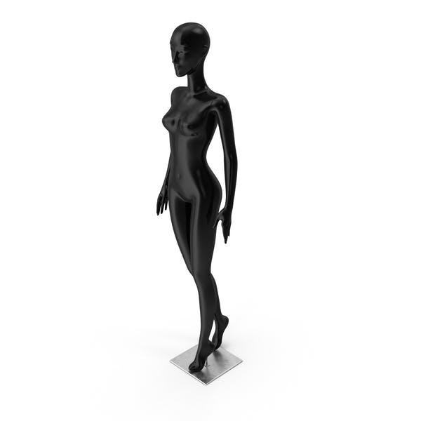 Mannequin Black