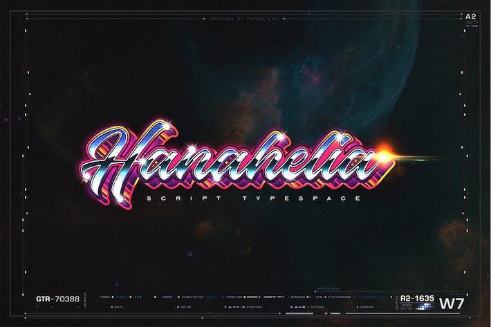 Thumbnail for Hanahelia