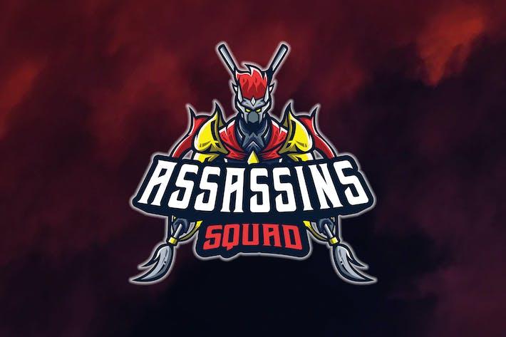 Thumbnail for Assassins Squad