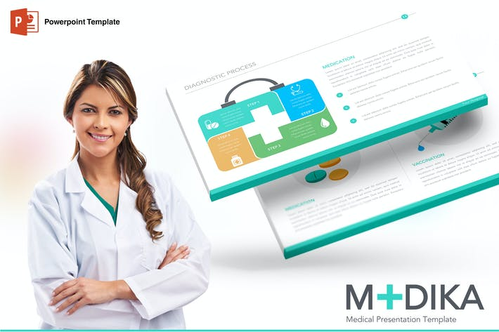 Download 51 powerpoint medical presentation templates thumbnail for medika powerpoint template toneelgroepblik Image collections