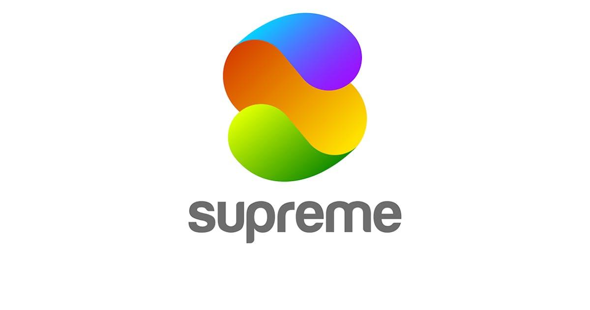 Download Logo Letter S Entertainment Media Friendly style by Sentavio