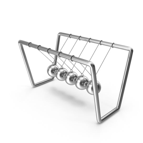 Cover Image for Newton's Cradle