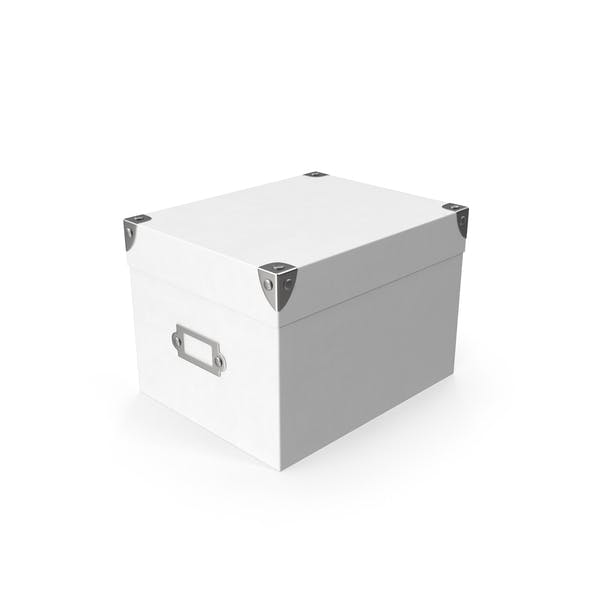 Cover Image for Storage Box