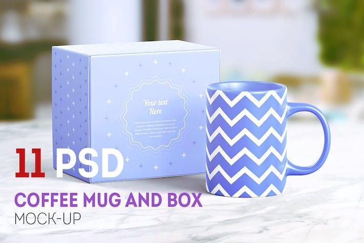 Thumbnail for Mug Mock-up